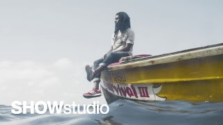 adidas originals x SPEZIAL S/S 17 Fashion Film