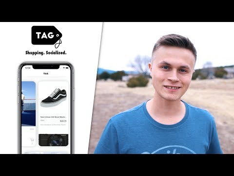 TAG. - Our New Startup Explained!