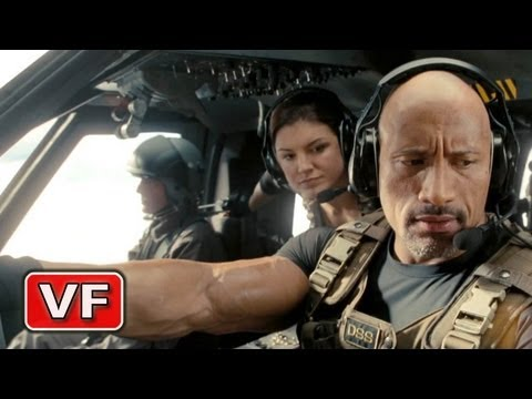 Fast And Furious 6 Bande Annonce Vf video