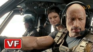 Fast and furious 6 bande annonce vf