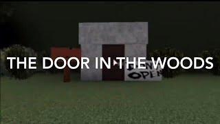 The Door In The Woods ( SHORT ROBLOX HORROR FILM