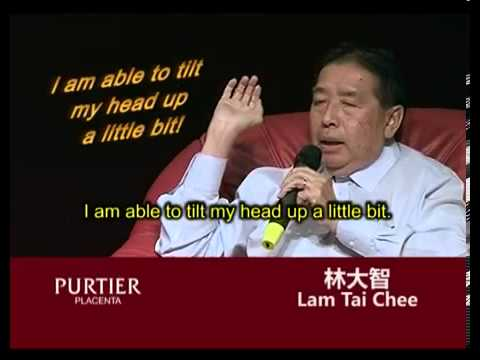 VOL 2 - 02 PURTIER - Mr Lam Tai Chee (K.L) - Permanent Damage of Spinal Bone (脊柱骨的永久性损坏)