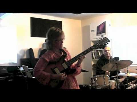Sheryl Bailey Trio