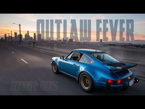 Magnus Walker | Outlaw Fever | Roads & Rides video