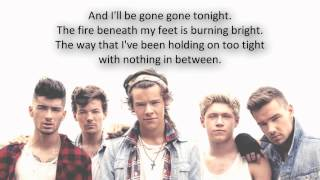 download lagu One Direction - Story Of My Life Lyrics + gratis