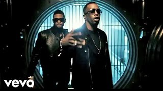 Клип Diddy - Dirty Money - Looking For Love ft. Usher