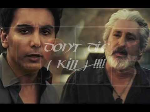 Shadmehr Aghili & Ebi - Royaye Maa [ Our Dream ] With Lyrics video