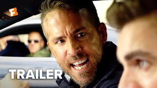 6 Underground Trailer #1 (2019) | Movieclips Trailers