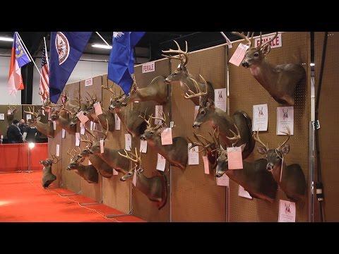 The Dixie Deer Classic   NC Weekend   UNC-TV