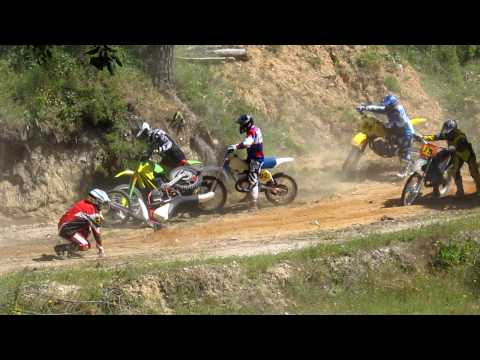 Motocross 50cc Charneca da Caparica 2010
