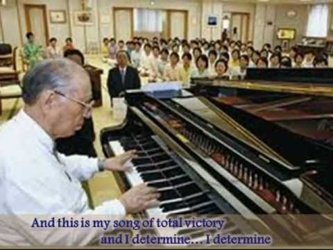 I Seek Sensei Song - SGI Youth March16 toward 2030.wmv