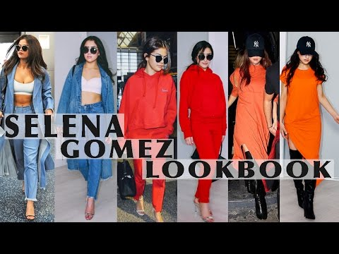 SELENA GOMEZ STYLE RECREATION | 6 Selena Inspired Outfits 2016 thumbnail