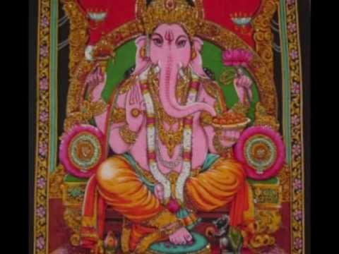 Om Namo Sri Gajanana -Ganesh Bhajan