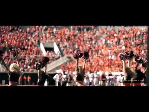 Oklahoma State Football: Game Day