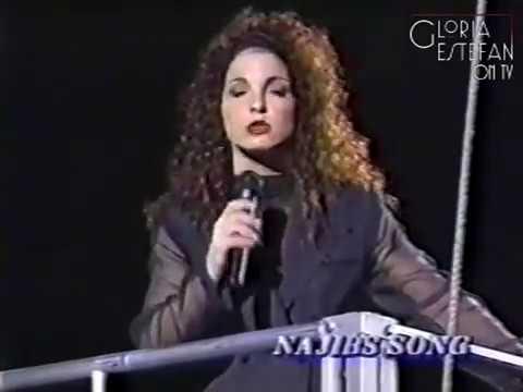 Gloria Estefan - Nayibs