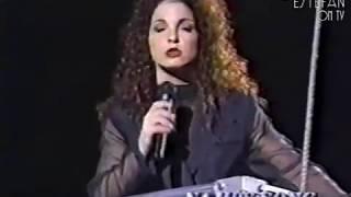 Watch Gloria Estefan Nayibs Song video