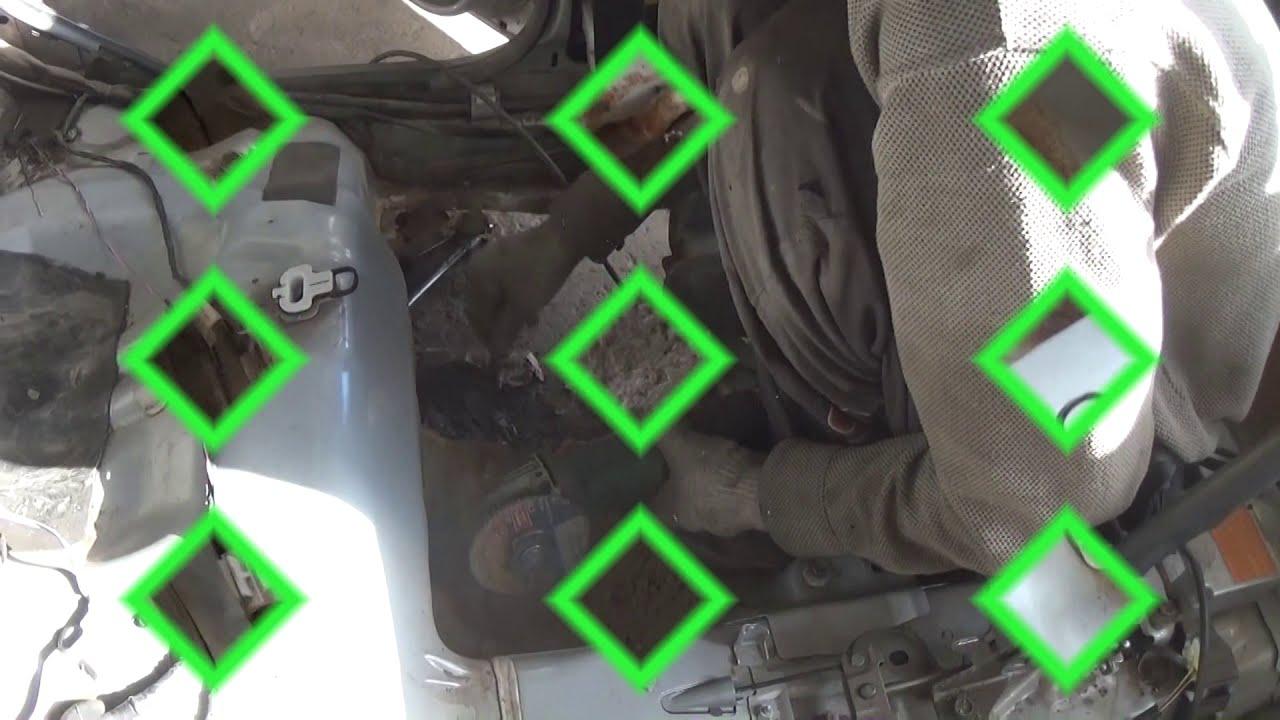 Как сделать мягче подвеску ниссан альмера н16