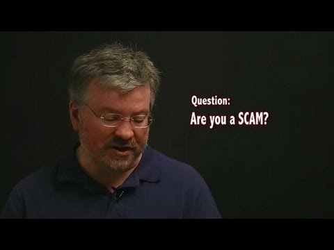 Are You A Scam? - Real Estate Investing