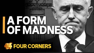 Bringing down the Turnbull government