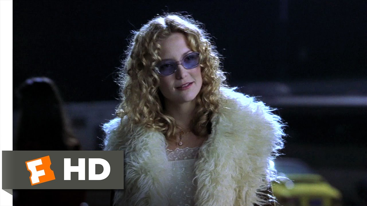 Almost Famous (3/9) Movie CLIP - Penny Lane & the Band