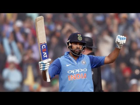Rohit Sharma Celebrates Wedding Anniversary in style, Becomes 1st Batsman to Smash Three 200 in ODI