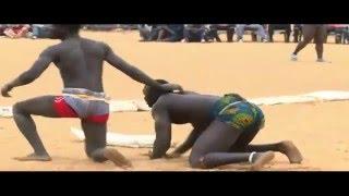 Lutte | Bantamba du mardi 29 décembre 2015 avec Becaye Mbaye