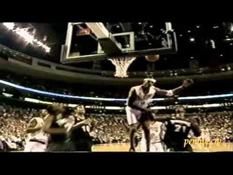 Allen Iverson Hot-Blooded Mix - I am a warrior