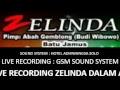 LIVE RECORDING FULL ALBUM ZELINDA