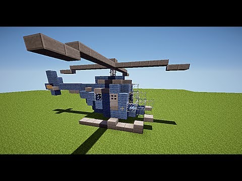 make a minecraft helicopter with Watch on Watch as well Watch in addition Space Toys moreover Collectionbdwn Bajaj Discover Bike Images additionally Watch.
