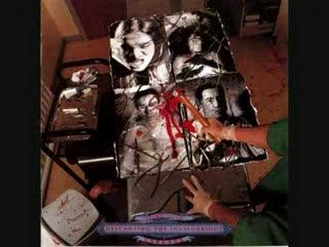 Carcass - Symposium Of Sickness
