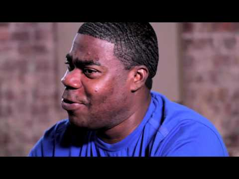 Tracy Morgan on Star Wars