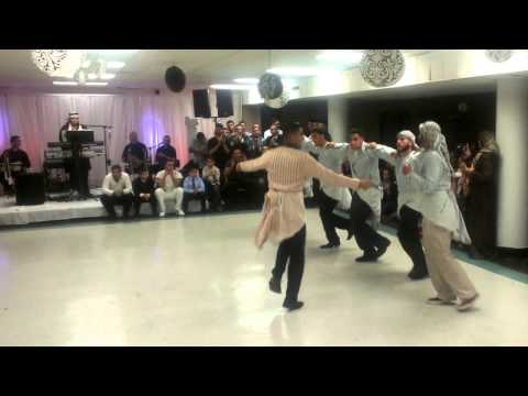 The Amazing Chicago Debka at Aqsa School