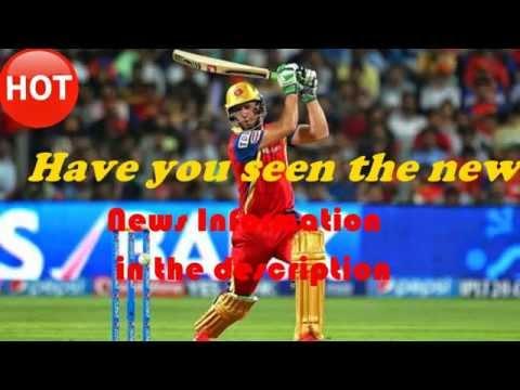 Live Cricket Score of Royal Challengers Bangalore vs Rajasthan Royals, Eliminator, IPL 2015