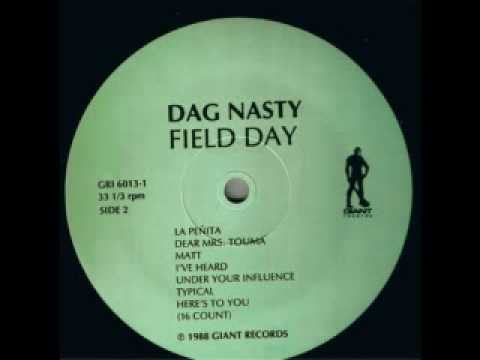 Dag Nasty - Typical