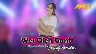 Download lagu HAPPY ASMARA - WES OLEH GANTI ( ) Loro sing tau tak roso saiki wes oleh tombo