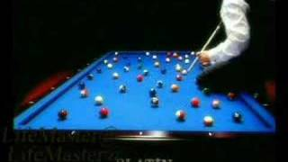 billiards champion : )