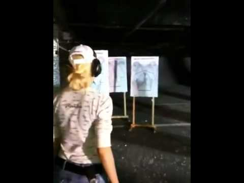 Thumb Video of Heidi Montag auditioning for Transformers 3