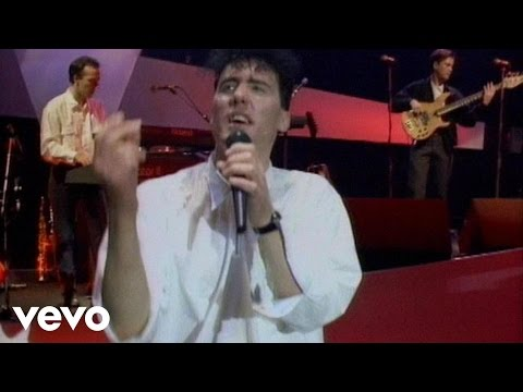 Omd - We Love You