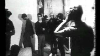 "The Velvet Underground ""Waiting for the man"" - Alternative video"
