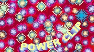 The Power Clip (W) Effect with CorelDRAW