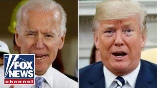 Steyn on Biden vs. Trump