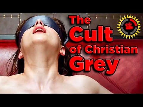 Film Theory: Fifty Shades of Grey Cult Theory