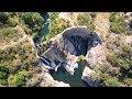 California Travels: Malibu Creek State Park - Rindge Dam - DJI Mavic Pro Drone GoPro Hero 6 Black