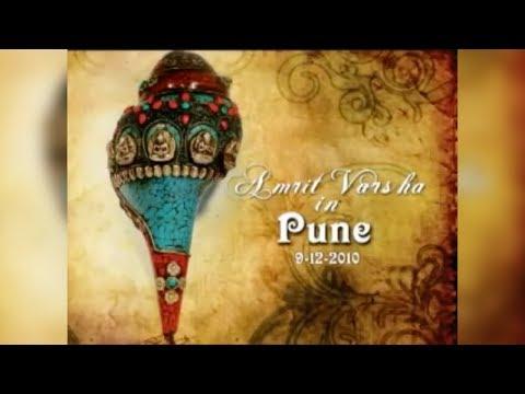 December 9, 2010 Part 8 - Satsang  by Anandmurti Gurumaa in Pune