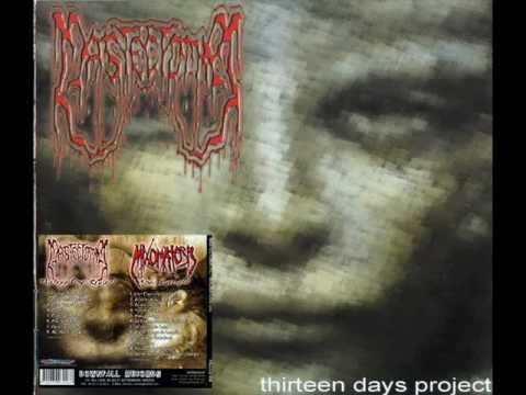 Mastectomia - Closed In The Past