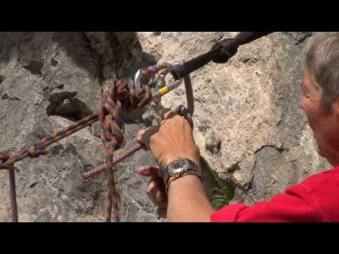 Climbing Tools: Crevasse Rescue Exercise