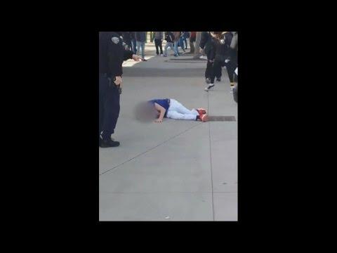 Heated Debate Over Shooting of High School Teen at Reno School