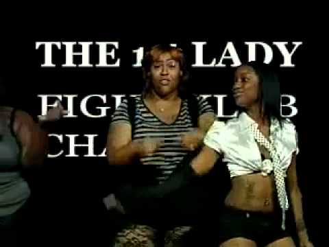 Video  1stLady Female Rap Group From Atlanta   Im Selling Pussy