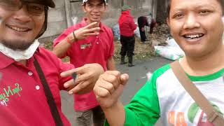 World Clean Up Day 2018 by SAPUNYERE Batulayang