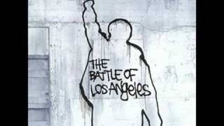 Watch Rage Against The Machine New Millennium Homes video